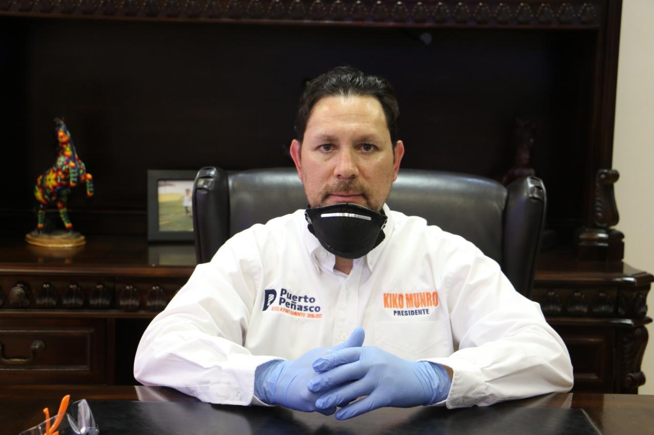 Así será la estrategia de reactivación económica de Peñasco   Soy ...